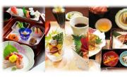 挙式と日本料理店での会食10名様スタンダ-ドプラン